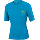 Karpos Loma Plus Running T-shirt Men blue